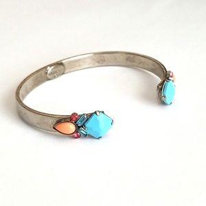 Sorrelli Open Cuff Bracelet